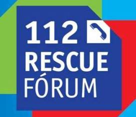 112 Rescue Forum - logo kongresu