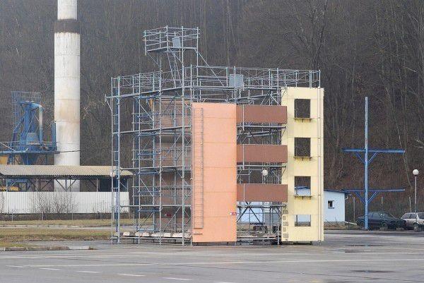 06 - 45. výročie Strednej školy požiarnej ochrany Ministerstva vnútra  Slovenskej republiky v Žiline ... 7a347fc2861