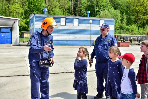 ... 2017 11 - Deň otvorených dverí na Strednej škole požiarnej ochrany MV SR  v Žiline 8b89fb6a1f5