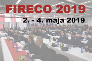FIRECO 2019