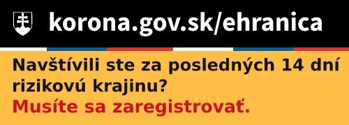 Zaregistrujte sa rýchlo online
