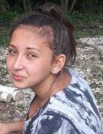 eb84a62a3 Nezvestná 13-ročná Sabina Heráková, polícia po nej pátra od mája 2018.