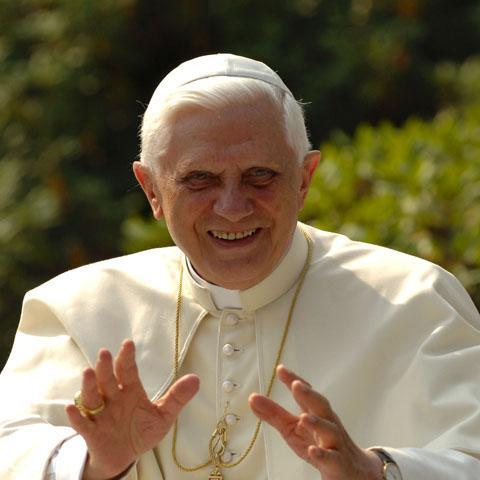Príhovor Benedikta XVI. k 1.1.2011