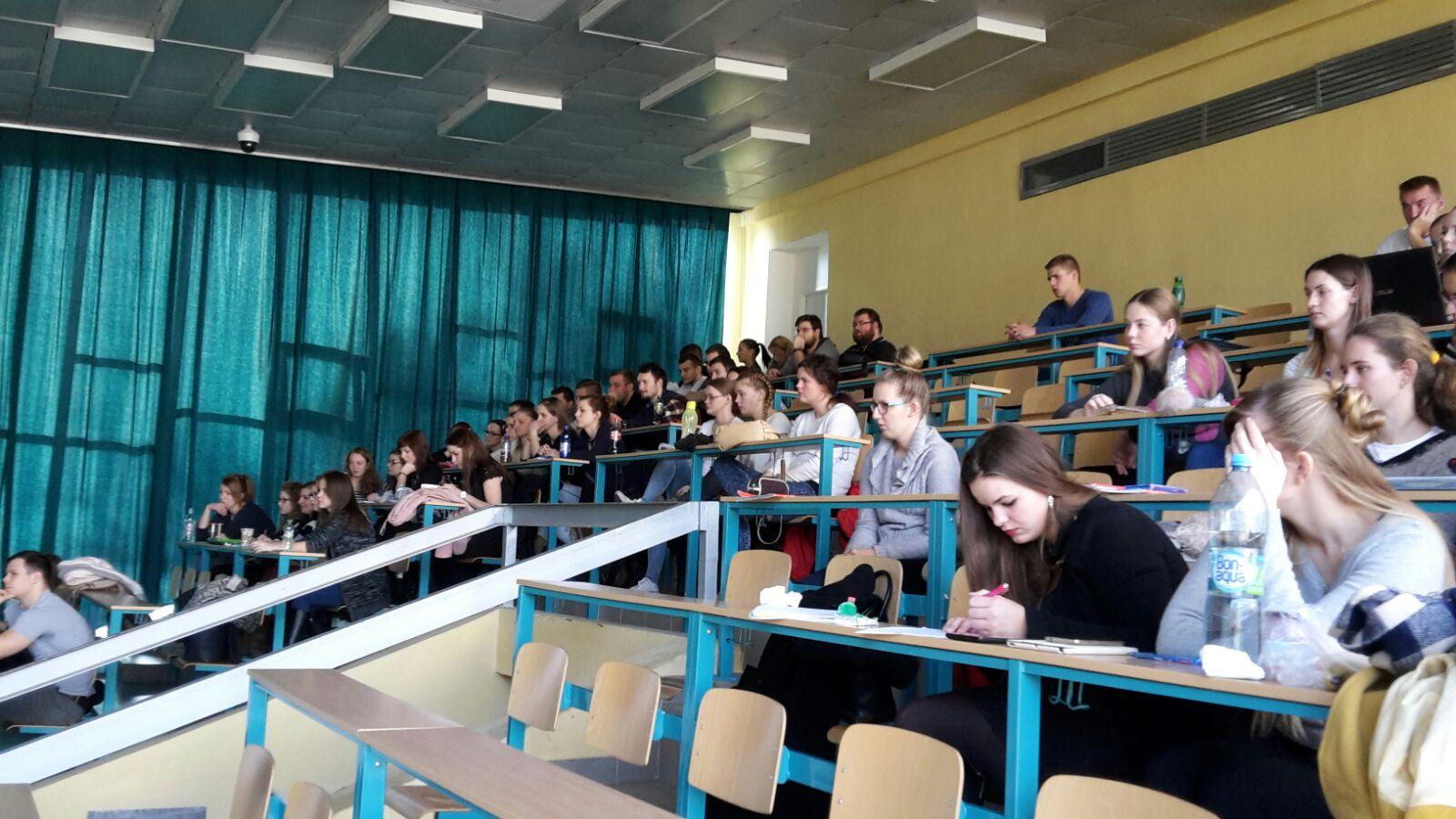 Panelová diskusia na Slovenskej poľnohospodárskej univerzite v Nitre