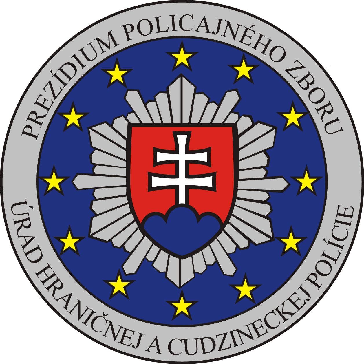 Bureau of Border and Foreign Police of the Presidium of the Police Force