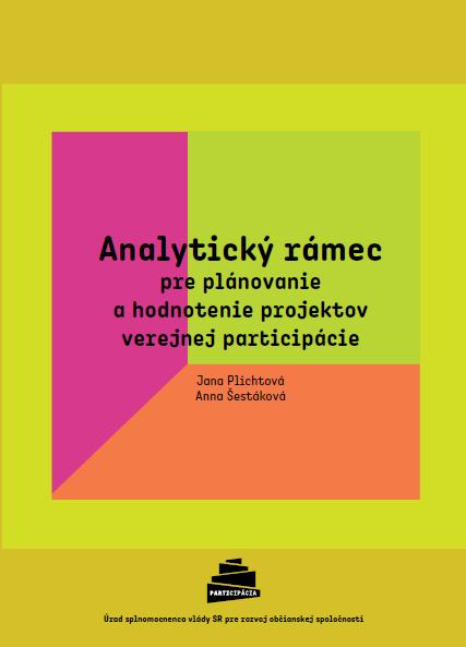 Analytický rámec